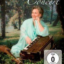 Die DVD von Antje Nagula
