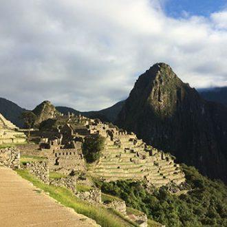 Auf den Spuren der Schlange des Lichts in Peru »Lichtfokus« Nr. 51